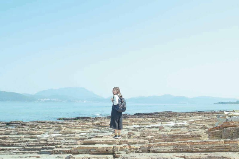 cconvoyage | 東平洲